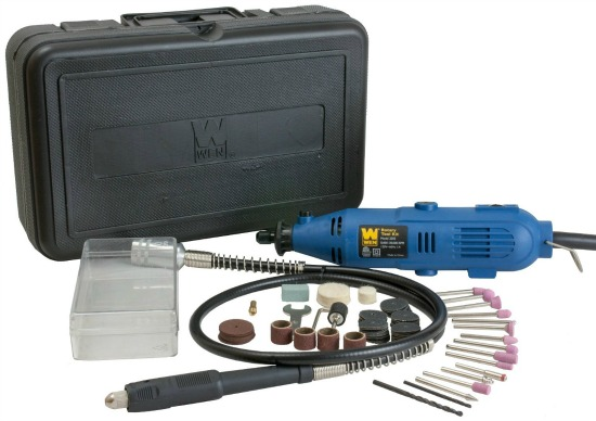 rotary tool kit