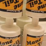 shampoo money saving tip