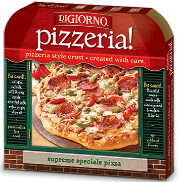 DIGIORNO pizzeria! pizza coupon