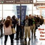 How to Get Through the TSA Line Fast