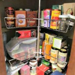 Kristas pantry pictures