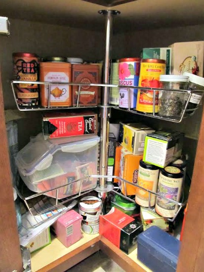 The $20/$20 Challenge: Krista From Washington Shows Off Her Stockpile