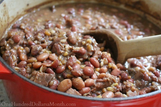 bobs red mill stew