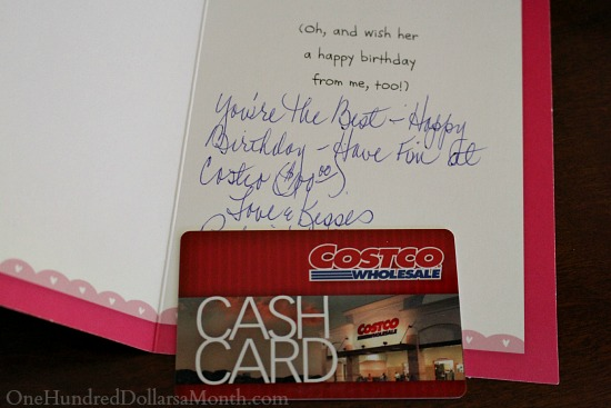 Can Shopping at Costco Save You Money? Week 10 of 52