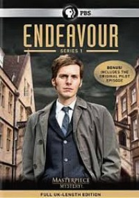 Friday Night at the Movies – Endeavor