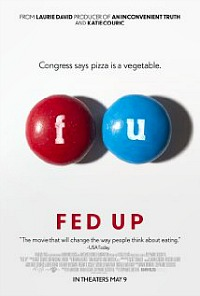 Friday Night at the Movies – Fed Up