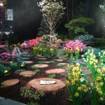 The Boston Flower and Garden Show