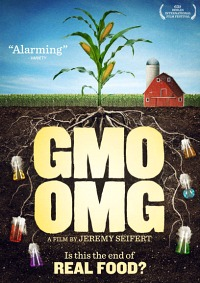 Friday Night at the Movies – GMO OMG