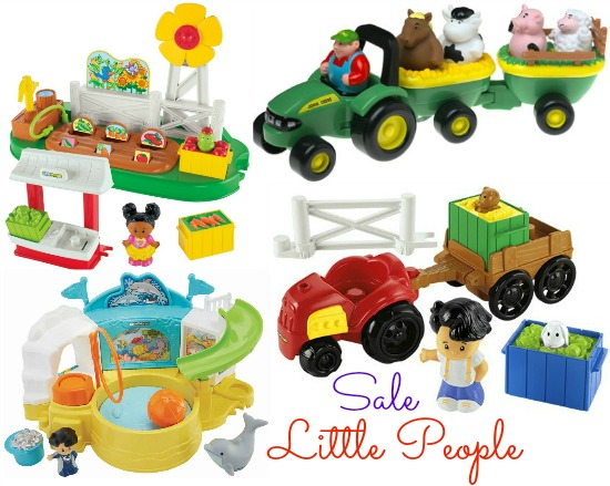 little people toys