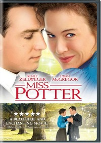 Friday Night at the Movies – Miss Potter