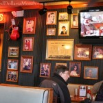 mystic pizza restaurant inside