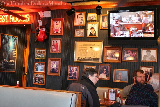 Is Mystic Pizza in Mystic, Connecticut Any Good?