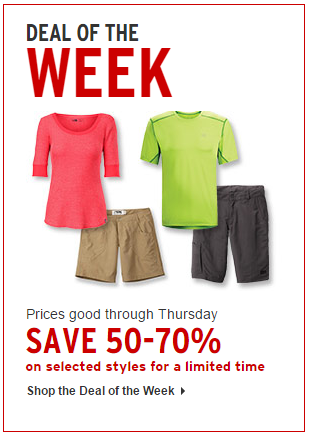 rei deal of the week