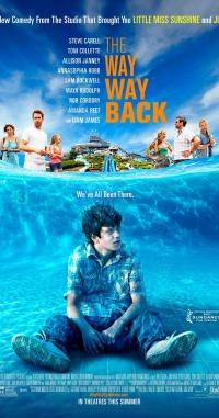 Friday Night at the Movies – The Way, Way Back