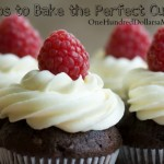 10-Tips-to-Bake-the-Perfect-Cupcake