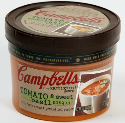 Campbells Slow Kettle Style soup coupon