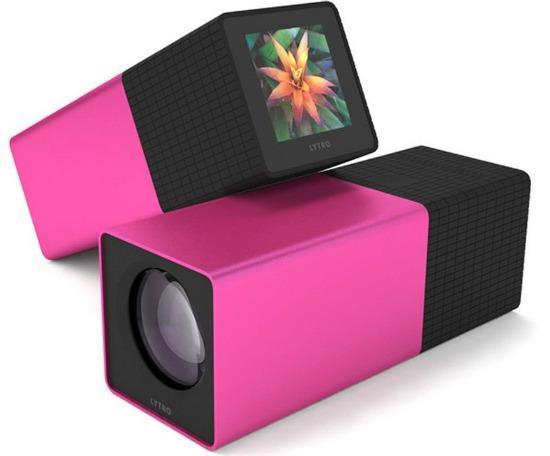 Lytro Light Field Cameras