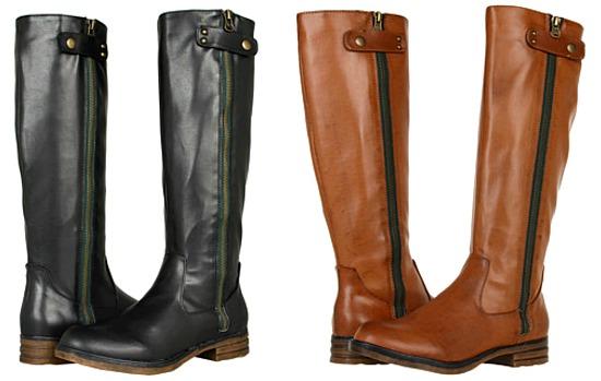 MIA Cammi tall boot
