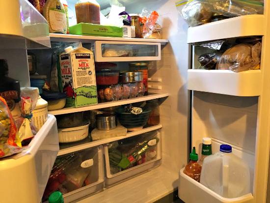 The $20/$20 Challenge: Radhi's India Inspired Vegetarian Pantry