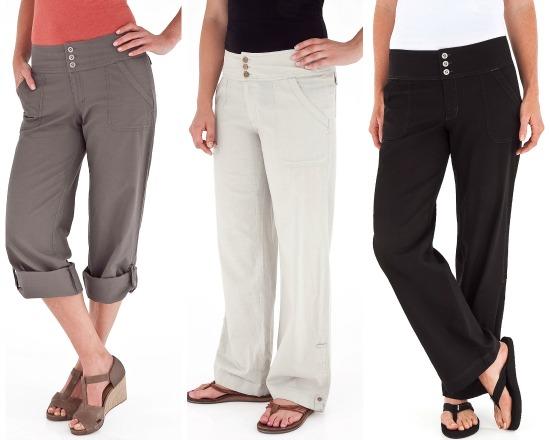 Royal Robbins Cool Mesh Pants