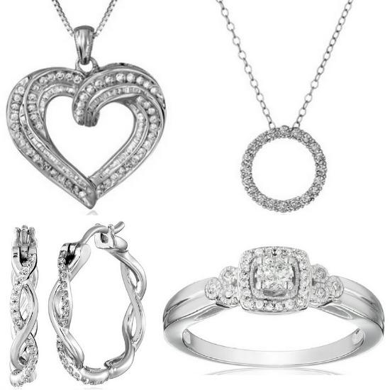 amazon diamond jewelry