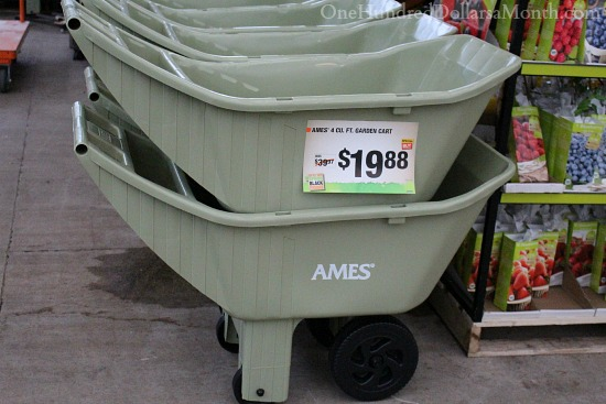 Sweet Deals At The Home Depot Plant And Garden Sale One