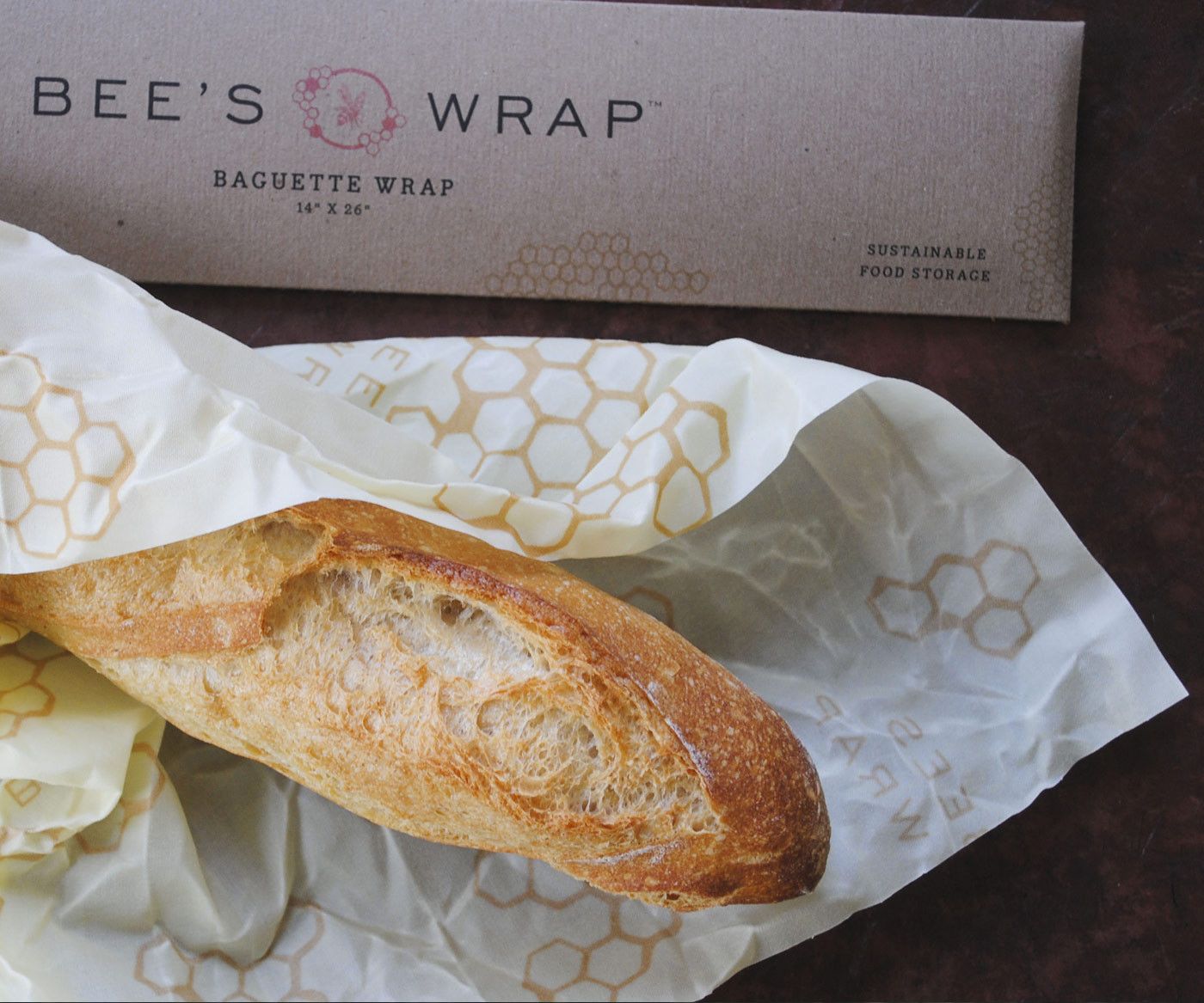 Giveaway : Bee's Wrap the Great Food Storage Alternative