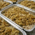 Freezer Meal Recipe – Curry Chicken and Brown Rice