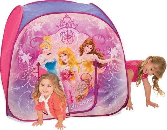 Disney Pop up Tent