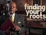 Friday Night at the Movies – Finding Your Roots