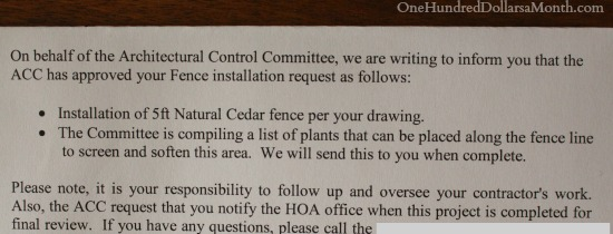 How To Write A Letter To My Hoa How To Write A Letter