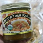 Freezer Meal Recipe – Chicken and Brown Rice Soup