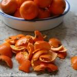 save orange peels