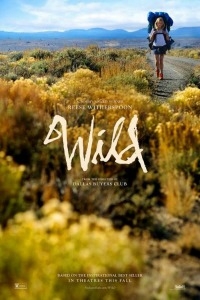 Friday Night at the Movies – Wild