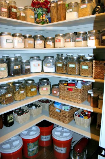 The $20/$20 Challenge: I Need Your Pantry Pics!