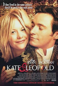 Friday Night at the Movies – Kate and Leopold