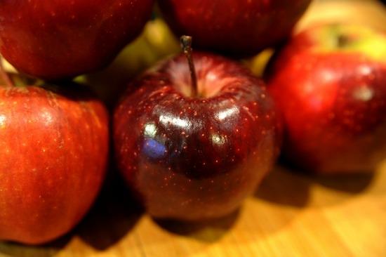 Lisa From Tasmania's Apple Slump Dessert Recipe
