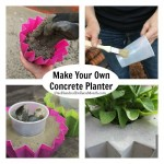 how-to-make-a-star-shaped-concrete-planter2
