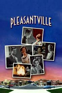 Friday Night at the Movies – Pleasantville