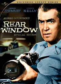 Friday Night at the Movies – Rear Window