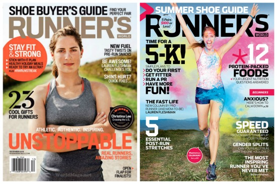 runners magazine