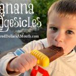 Recipe Roundup: Ice Cream and Freezer Pops