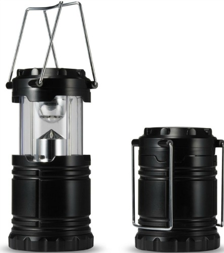 TaoTronics Camping Lantern Led Lantern for Camping Hiking Fishing and Emergencies