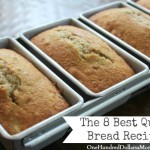 The 8 Best Quick Bread Recipes