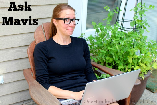 Ask Mavis – Slugs and Bloated Chickens and Sun-Loving Vegetables, Oh My!