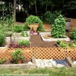 Tips on Basic Garden Design