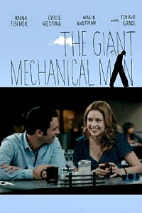 Friday Night at the Movies – The Giant Mechanical Man