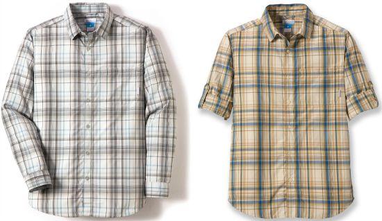 Columbia Dandini Ravine Shirt