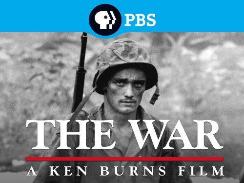 Friday Night at the Movies – The War: A Ken Burns Film