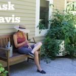 ask mavis butterfield